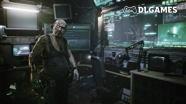 Download Observer System Redux repack 2020 Direct Links DLGAMES - Download All Your Games For Free