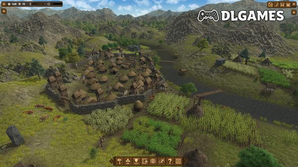 Download Dawn Of Man Cheese 2020 PC Cracked Direct Links DLGAMES - Download All Your Games For Free