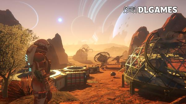 Download Osiris New Dawn The Survival Early Access 2020 PC Direct Links DLGAMES - Download All Your Games For Free