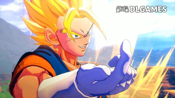 Download Dragon Ball Z Kakarot A New Power Awakens Part 2 PC Cracked Direct Links DLGAMES - Download All Your Games For Free
