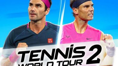 Photo of Download Tennis World Tour 2 PC CODEX Full Cracked Direct Links