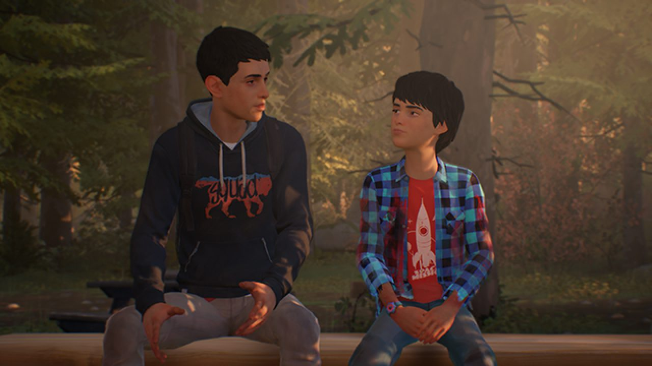 Download Life Is Strange 2 Arabic PS4 Direct Links DLGAMES - Download All Your Games For Free