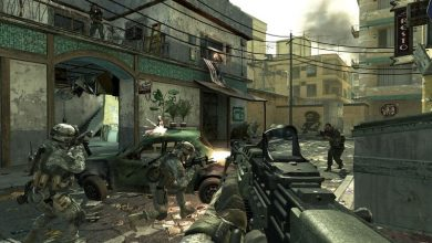 Photo of Download Call of Duty Modern Warfare 2 Campaign Remastered PS4 Direct Links