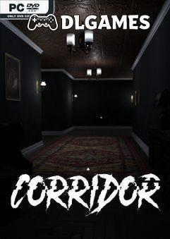 Corridor Amount of Fear-DRMFREE