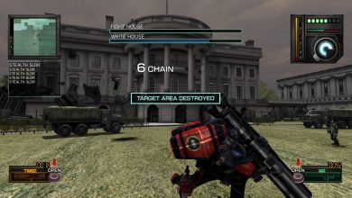 Photo of Download Metal Wolf Chaos XD PS4 CUSA15879 – USA Direct Links