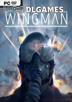 Project Wingman-CODEX