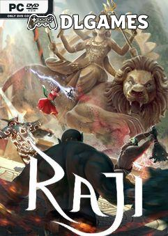 Raji An Ancient Epic Developers vs Code Demons-P2P