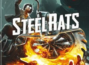 Photo of Download Steel Rats PS4 CUSA12994 – JPN Direct Links