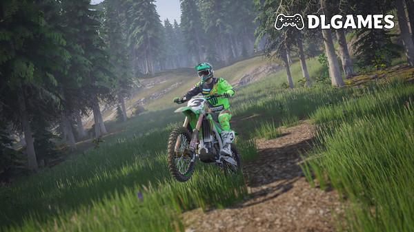 Download MXGP 2020: The Official Motocross Videogame + Update 1 Full Cracked PC 2020 Direct Links DLGAMES - Download All Your Games For Free