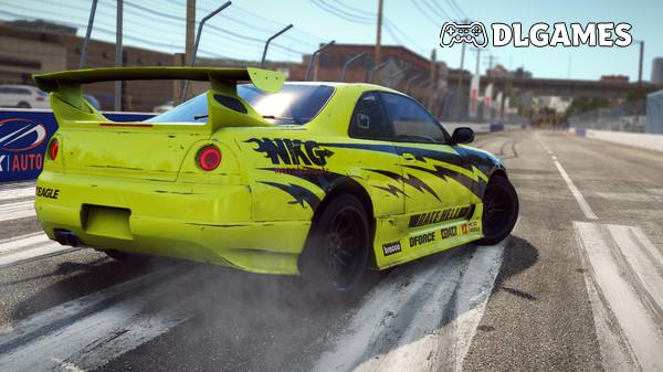 Download Wreckfest Racing Heroes-CODEX PC 2020 Full Cracked Direct Links DLGAMES - Download All Your Games For Free