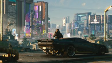 Photo of Download Cyberpunk 2077 Language Pack-CODEX PC 2020 Cracked Direct Links