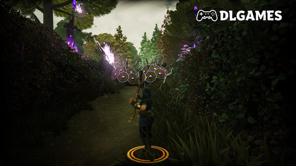 Download The Waylanders v0.24-GOG Full PC Cracked Direct Links DLGAMES - Download All Your Games For Free