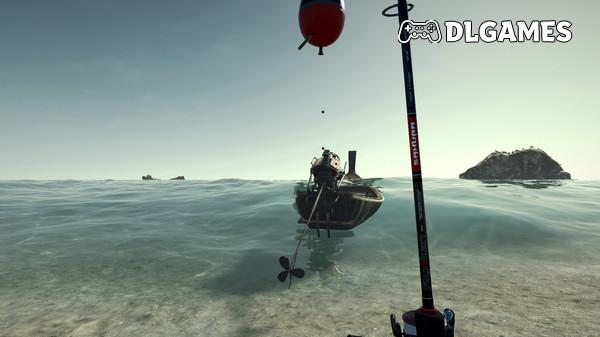 Download Ultimate Fishing Simulator Thailand-CODEX Full Cracked Pc 2020 Direct Links DLGAMES - Download All Your Games For Free