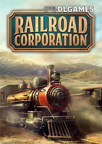 Download Railroad Corporation Deluxe Edition v1.1.12548 + 5 DLCs PC Repack Cracked Direct Links
