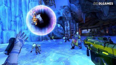 Download Borderlands 2 VR PS4 CUSA13946 – EUR Direct Links DLGAMES - Download All Your Games For Free