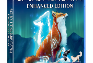 Download Spirit of the North Enhanced Edition PS5 PPSA02306 Direct Links DLGAMES - Download All Your Games For Free