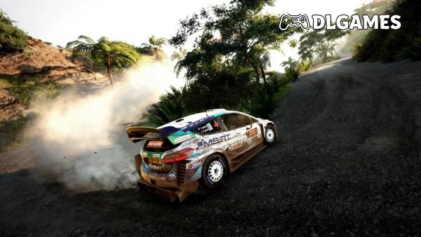 Download WRC 9 FIA World Rally Championship v1.0.43.4-P2P Full Cracked Direct Links DLGAMES - Download All Your Games For Free