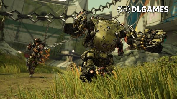 Download Borderlands 3 Designers Cut-CODEX Full PC Cracked Direct Links DLGAMES - Download All Your Games For Free