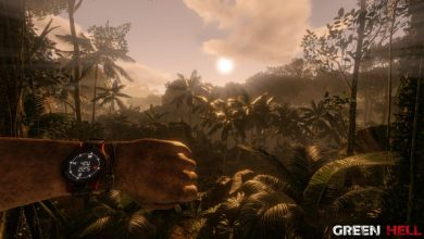 Photo of Download Green Hell The Spirits of Amazonia-CODEX 2021 Full PC Cracked Direct Links