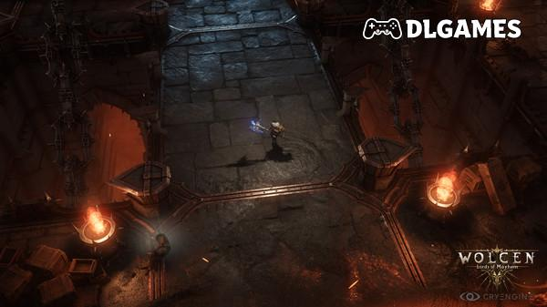 Download Wolcen Lords of Mayhem Bloodtrail v1.1.0.7-GoldBerg Full PC Cracked Direct Links DLGAMES - Download All Your Games For Free