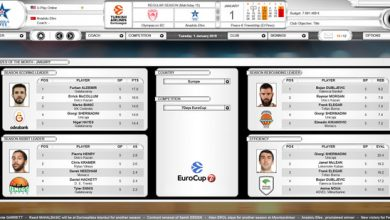 Photo of Download International Basketball Manager Season 2019 2020-SKIDROW Full PC Cracked Direct Links