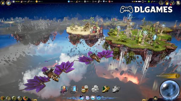 Download Nomads of Driftland The Forgotten Passage-DINOByTES 2021 Full PC Cracked Direct Links DLGAMES - Download All Your Games For Free