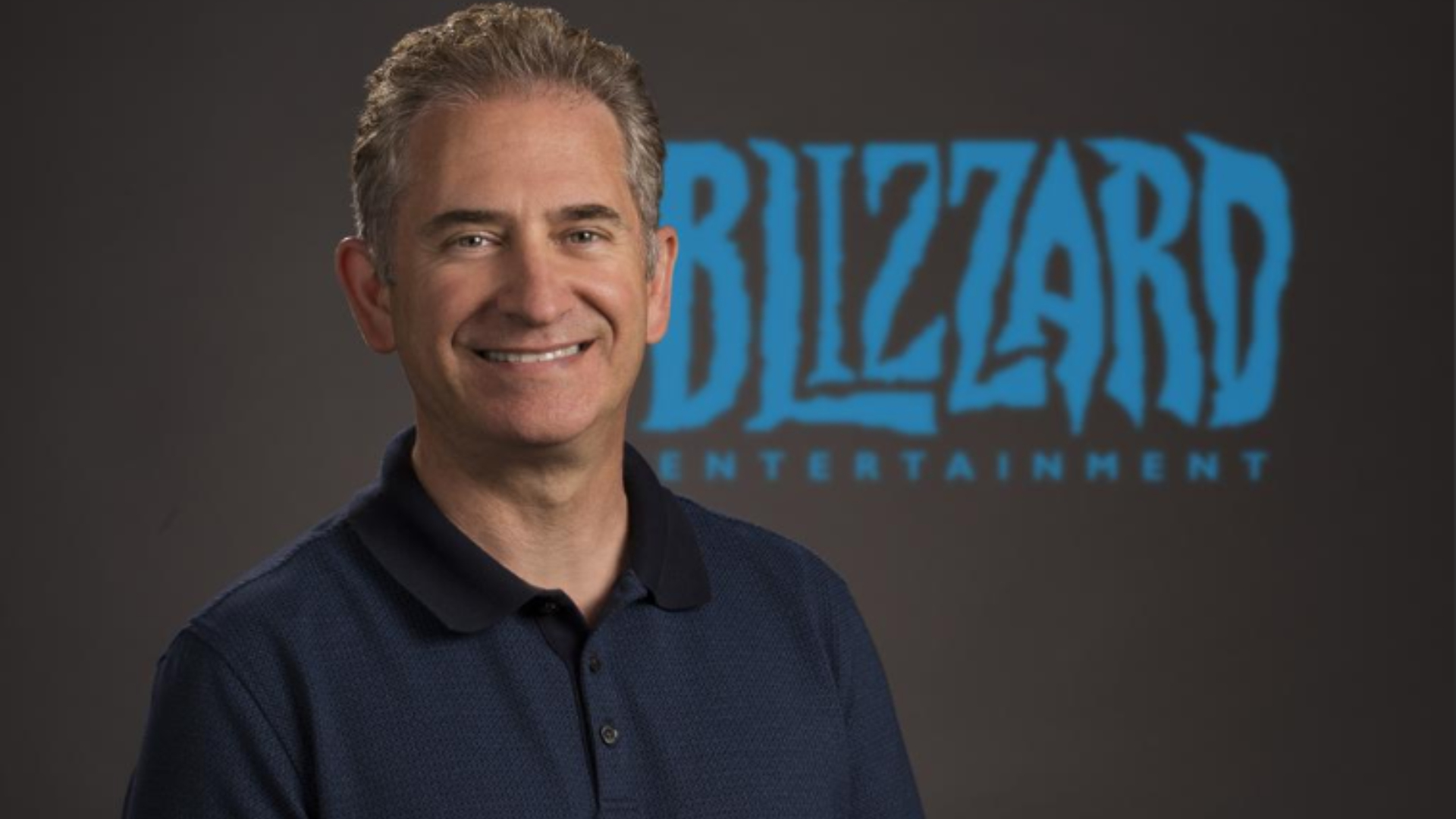 Blizzard Mike Morhaime
