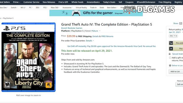 ما هي فرص الاعلان عن لعبة GTA 6 خلال عام 2021؟ اليكم التوقعات.. DLGAMES - Download All Your Games For Free