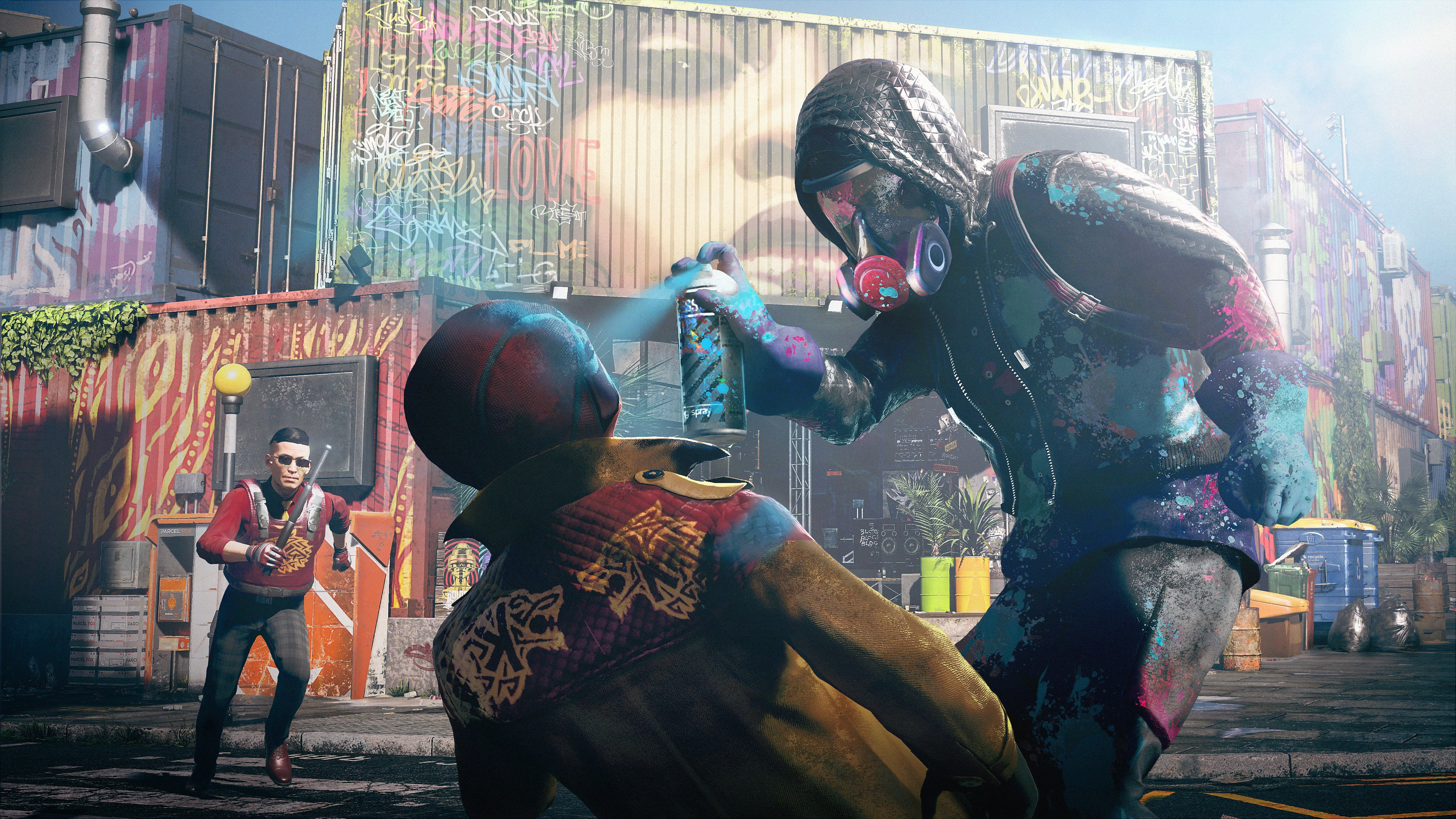 Download Watch Dogs Legion PS5-BigBlueBox PPSA-01487 Full Direct Links DLGAMES - Download All Your Games For Free