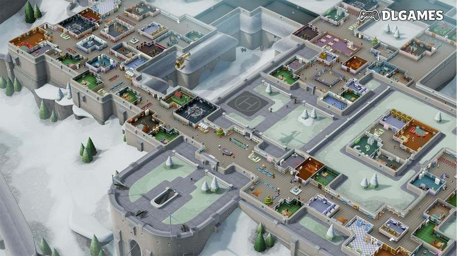 Two Point Hospital: Jumbo Edition – March 5