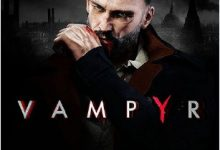 Download Vampyr PS4 Direct Links