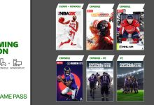 Photo of Coming Soon to Xbox Game Pass: NBA 2K21, Football Manager 2021, and More