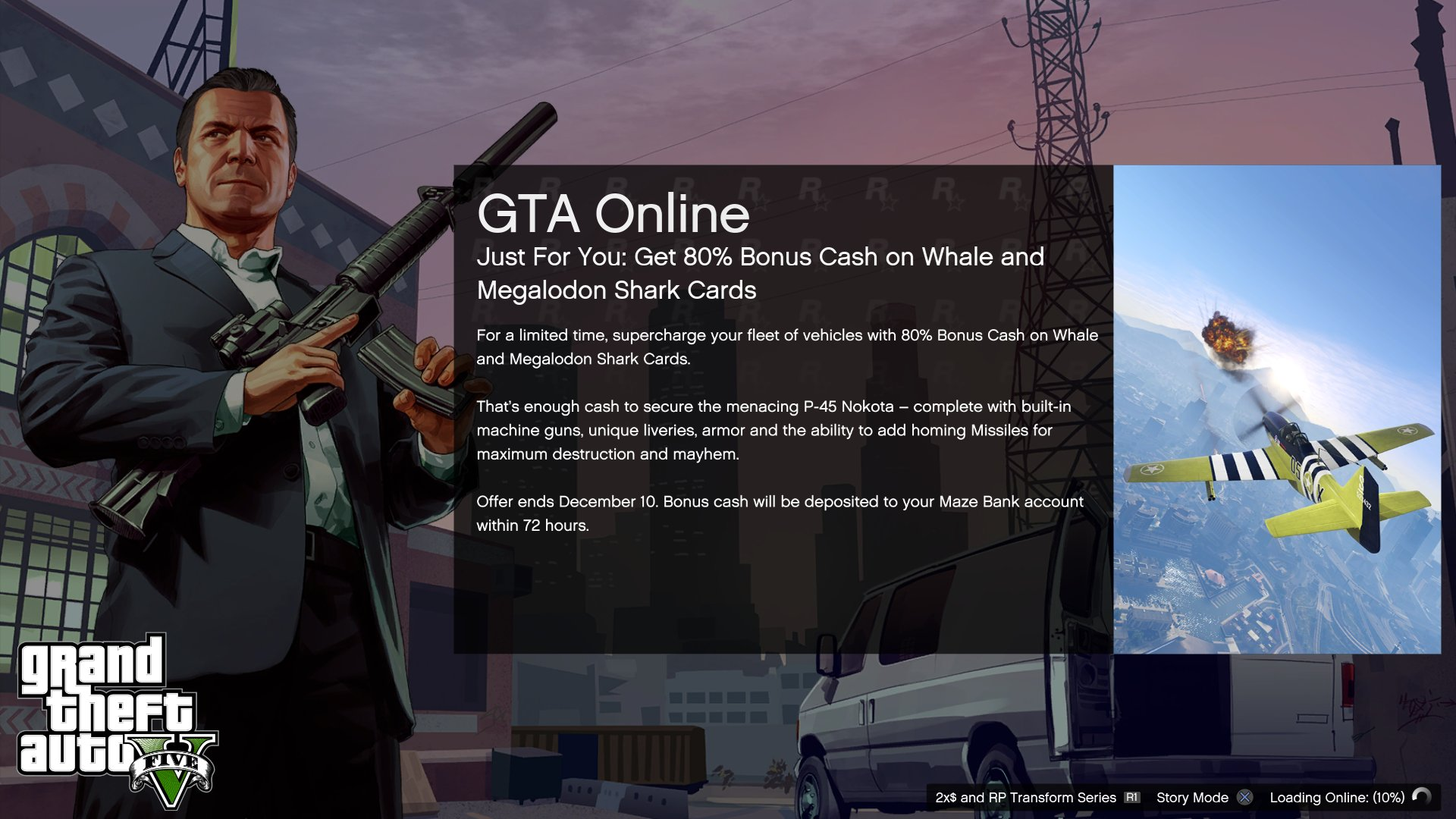 Hacker reduces GTA Online load times by roughly 70 percent | Ars Technica