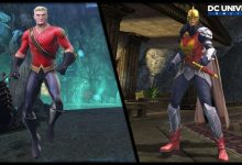 Photo of DC Universe Online introduces World of Flashpoint April 15