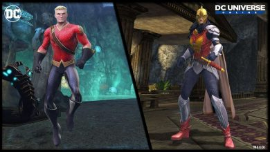 DC Universe Online introduces World of Flashpoint April 15 DLGAMES - Download All Your Games For Free