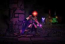 Photo of Curse of the Dead Gods welcomes Dead Cells into its Temple