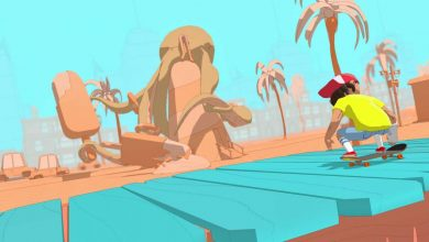 Photo of Flip, grind, and bust tricks through your own adventure in OlliOlli World this winter