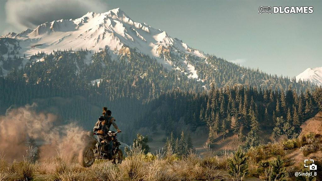 Share of the Week: Days Gone – Second Anniversary DLGAMES - Download All Your Games For Free