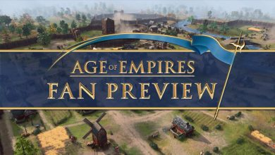 Photo of Age of Empires: Fan Preview Recap – Everything Revealed at Today's Global Community Event