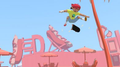 Photo of OlliOlli World Coming to Xbox Series X|S and Xbox One This Winter