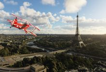 Photo of Microsoft Flight Simulator World Update IV: France, Belgium, Netherlands and Luxembourg Available Now