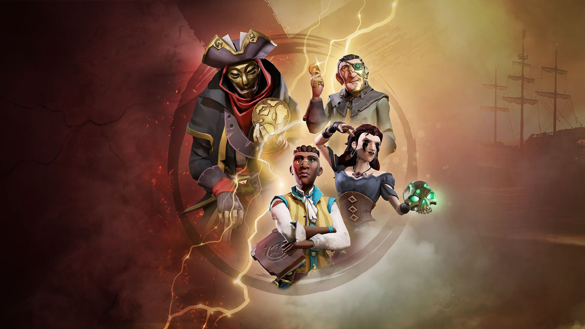 Fortunes to Be Found in Sea of Thieves Season Two DLGAMES - Download All Your Games For Free