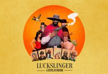Photo of Become a Bounty Hunter in a Hip Hop Infused Wild West with Luckslinger