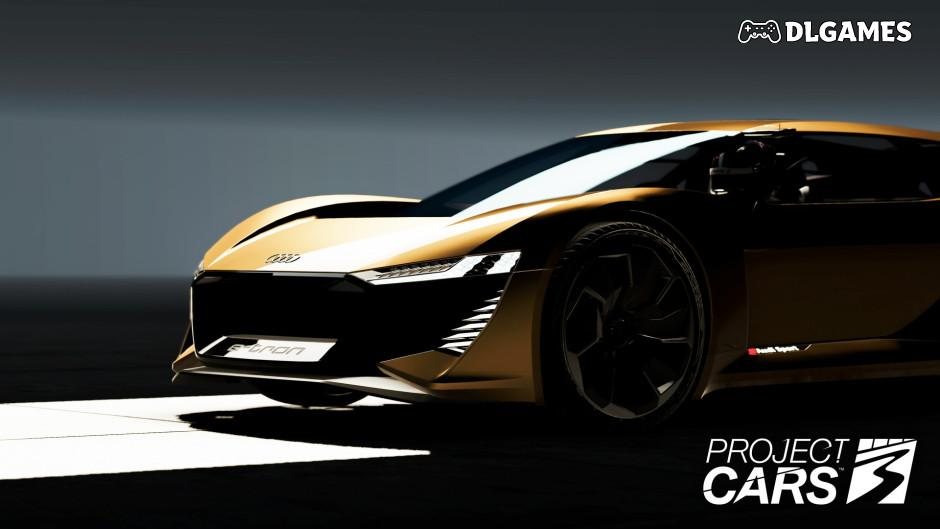 Project CARS 3: Electric Pack