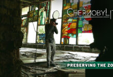 Photo of Chernobylite: Preserving the Zone