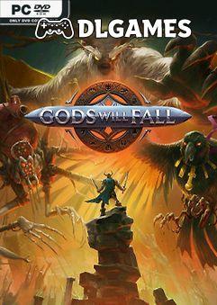 Gods Will Fall Valley of the Dormant Gods-CODEX