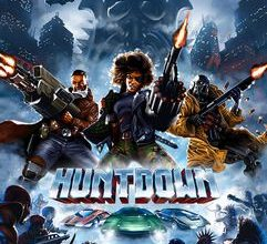 Download HUNTDOWN-Chronos 2021 PC Full Cracked Direct Links DLGAMES - Download All Your Games For Free