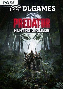 Predator Hunting Grounds v2.19-0xdeadc0de