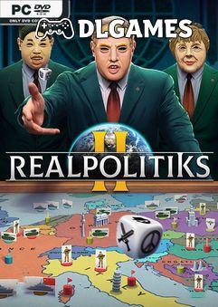 Download Realpolitiks II-CODEX PC 2021 Full Cracked Direct Links