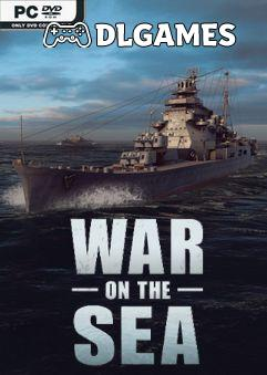 Download War on the Sea v1.08d8-DRMFREE  PC Full Cracked 2021 Direct Links